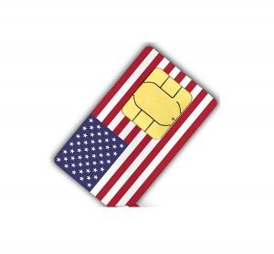 Prepaid SIM Karte für 30 Tage