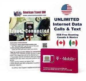 Prepaid SIM T Mobile 15 tage
